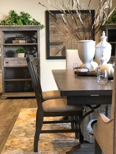 73 best dazzling dining rooms images on pinterest in 2018 dining rh pinterest com
