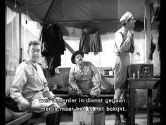 Great Guns - Laurel and Hardy ( nederlands ondertiteld )