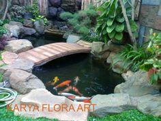 1000 images about kolam on pinterest koi ponds bali