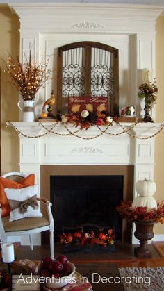 10 Inspiring Fall Kitchen Decor Ideas Home Design Pinterest