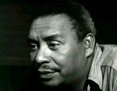 Charles Lampkin (1913–1989) was an American actor, musician and lecturer.