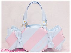Angelic Pretty / Bags & Wallets / Pretty Candy Bag