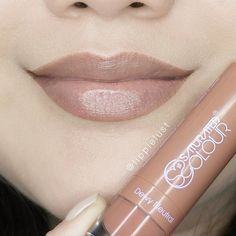 SheerStick = Lightweight, glossy, translucent colour in one stick! It won't be hanging around in our #JanuarySale for long! 💄 @lippielust . . . #bbloggers #cfbloggers #instamakeup #satcolcosmetics #lipbalm #tintedlips #nudlips #makeupjunkies #lipswatch #makeupswatch #mua