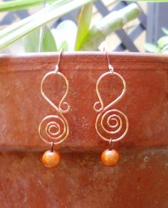 Copper Doodles by ladybugholmes on Etsy, $12.00