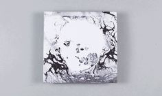 radiohead - a moon shaped pool - white vinyl edition