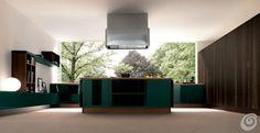 Trend :: Il Salone del Mobile 2012 - Cucine contemporanee per tutti i gusti