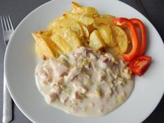 Potato Salad, Potatoes, Ethnic Recipes, Self, Potato