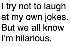 Yup ;) lol