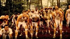 Remember the Titans, seen it a million times...love it every time