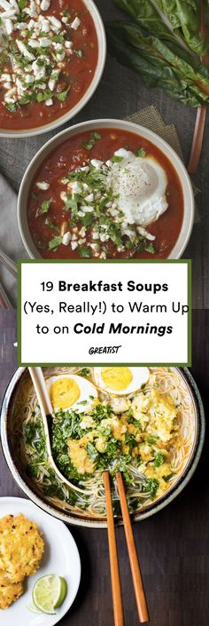 Bow(l) down to the new morning meal. #greatist https://greatist.com/eat/breakfast-soup-recipes-for-cold-mornings