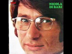 Nicola Di Bari - LA PRIMA COSA BELLA (1970) (+playlist)