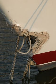 Repairing fiberglass is a seemingly simple repair that does have a degree of difficulty.