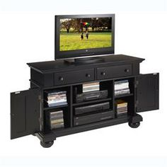 St. Croix TV Stand   TV Stands & Entertaiment Centers   Brylanehome