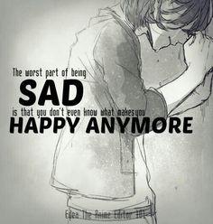 Depression| Quotes | Anime | Anime Quotes