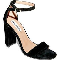 0b189c9a7b9c Steve Madden Women s Carrson Suede Sandals