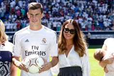 Gareth Bale's best friend ditches job and girlfriend to join footballer at Real Madrid
