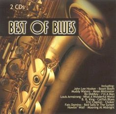 That was yesterday: Various - Best of blues
