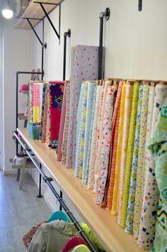 Chic & Fabric - Telas estampadas