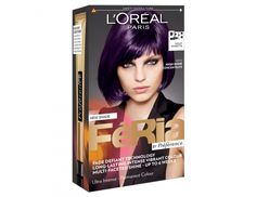 Féria - p38-violet-vendetta – Be transformed by intense vibrant colour with multi-faceted shine for up to 6 weeks. by L'Oréal Paris