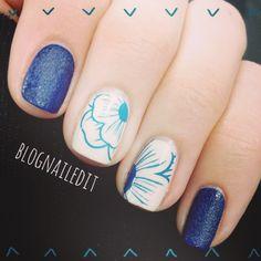 Instagram photo by blognailedit  #nail #nails #nailart