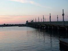 Bridge of Lions, St. Augustine, FL