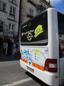 bus-434-sintra Portugal, Fairytail, Magick, Travel