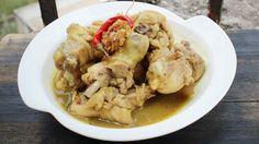 Cách làm GÀ RANG GỪNG nóng hổi ngon cơm   VnNgon