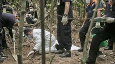 Welcome to NewsDirect411: Asia Migrant Crisis: Malaysia Exhumes Mass Graves....