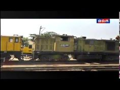 Cambodian Railway System | TVK Khmer News | Reopening of Khmer Railway S...