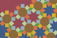 modern islamic art - Google Search