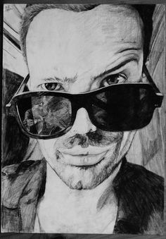 #MARSart | @tomofromearth by the artist Fanabella on #deviantart