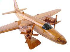 B-26 - Premium Wood Designs #Prop #Military #Aircraft premiumwooddesigns.com