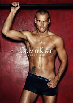 And here's Freddie Ljungberg, ready to rip your clothes off.