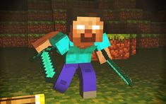 minecraft | HeroBrine-Real-not in minecraft-Real Minecraft Blog