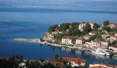 Croatia's Dalmatia Islands Tour