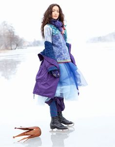 This gorgeous image is from Gudrun Sjoden's winter 2012 catalogue: http://www.gudrunsjoden.com/uk