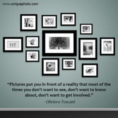 #Pictures make you face the reality of life.