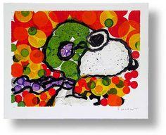 Tom Everhart print