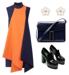 Designer Clothes, Shoes & Bags for Women Diy Fashion Dresses, Victoria Beckham, Streetwear Brands, Dress Up, Luxury Fashion, Shoe Bag, Polyvore, Collection, Shopping