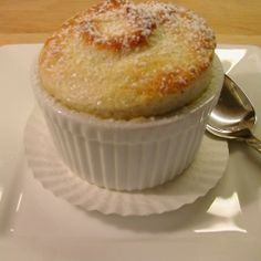 Banana Souffle by cookingtipoftheday