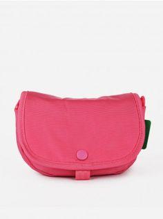 Hellolulu Jelly Bean Compact Camera Bag (Cherry Pie)