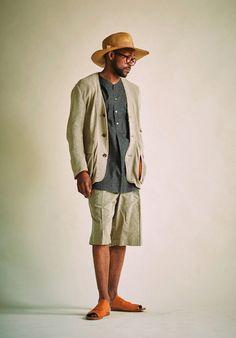 Haversack SS17.  menswear mnswr mens style mens fashion fashion style haversack campaign lookbook