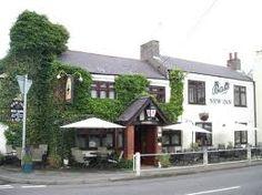 new inn coleorton - brilliant Irish pub