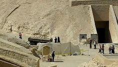 KV63 is the most recently located tomb, found in 2005, Initially believed to be a royal tomb, it is now believed to have been a storage chamber for the mummification process