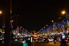 Champs Elysees - Paris 2/01/15