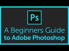 Best Photoshop Tutorials Online for Photographers, Beginner to Expert