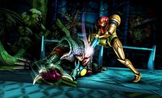 During a lot of fans went in thinking we would see a new Metroid game revealed for the Wii U. Yes, Other M wasn't a huge success, but people still love Samus and it's easy to see that the franchise would be perfect for Nintendo's upcoming platform. Metroid Samus, Metroid Prime, Samus Aran, Mobiles, Metroid Other M, Zero Suit Samus, Super Metroid, Super Mario 3d, Star Fox