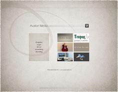 easy navigation website design