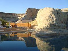 Amanagiri Resort, a recommended Hill Barrett Travel Preferred Resort. @karimahtravels