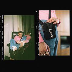 Shop With… Elias Riadi Style Edit Polaroid Template, Frame Template, Instagram Frame, Foto Instagram, Kodak Photos, Portrait Photography Men, Polaroid Frame, Kodak Film, Poses For Men